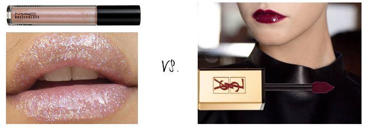 Beauty Blunder Lip Gloss