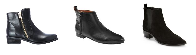 WE Ankle boots image