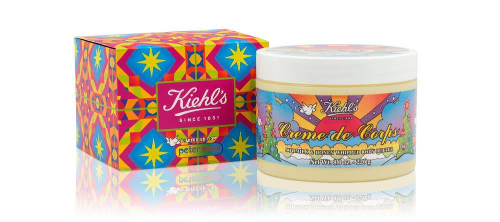 Kiehl's Body Butter