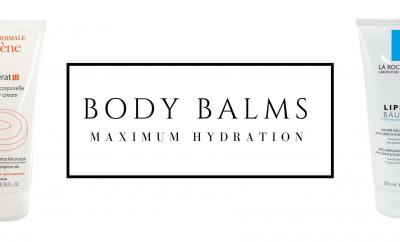 BODY BALMS